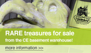 CE Warehouse Deals